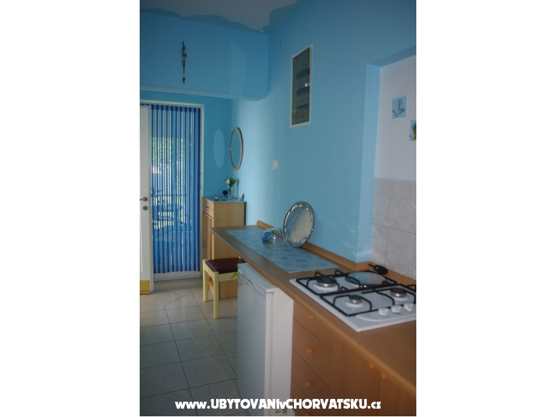 Appartements Mario Maslenica - Maslenica Croatie