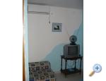 Appartements Mario Maslenica - Maslenica Kroatien