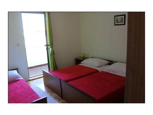 Apartm�ny  Maruna - Maslenica Chorv�tsko