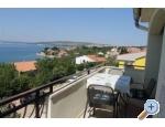 Appartements  Maruna - Maslenica Kroatien