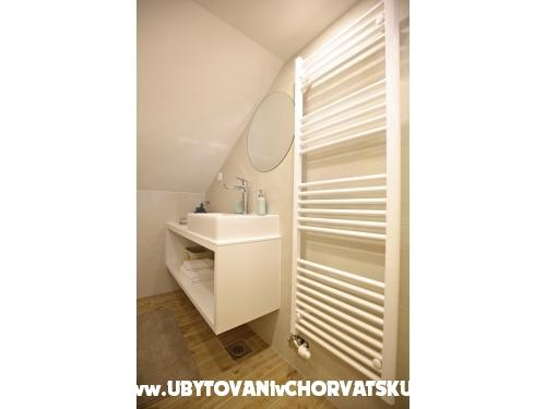 Apartmány Nekic - Maslenica Chorvátsko