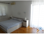 Appartements Nekic - Maslenica Kroatien
