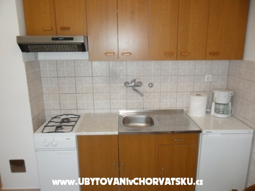 апартаменты Nekic - Maslenica Хорватия