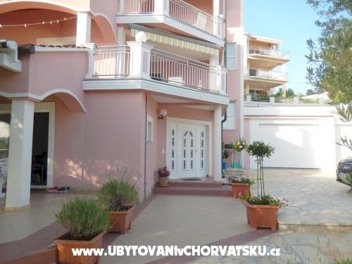Apartmani Villa Maslina - Maslenica Hrvatska