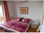 Appartements Villa Maslina - Maslenica Kroatien