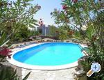 Apartments ZEN - Maslenica Croatia