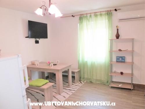 Appartements Hrvatska - Maslenica Kroatien