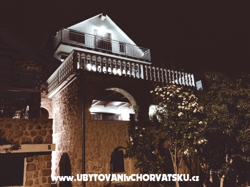 Casa Di Famiglia - Maslenica Chorvatsko