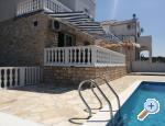 Maison de vacances Postonjski - Maslenica Croatie