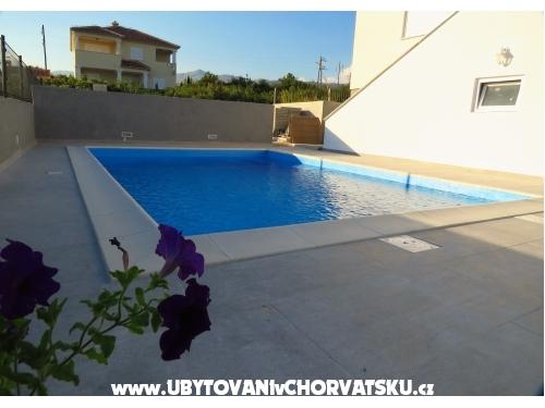 Kuća za odmor ROKO - Maslenica Hrvatska