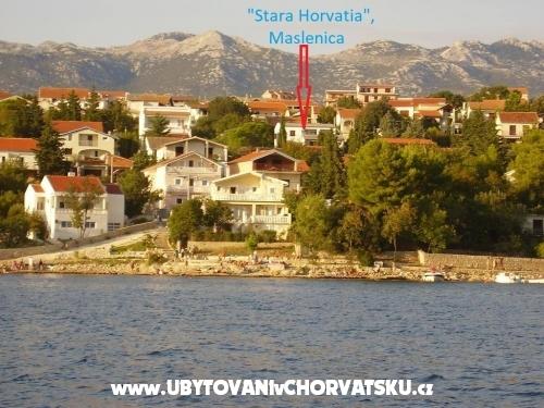 Stara Horvatia - Maslenica Hrvatska