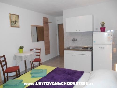 Stara Horvatia - Maslenica Chorvátsko