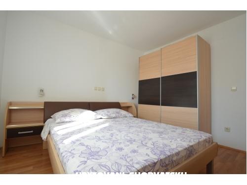 Villa Maja - Maslenica Hrvatska