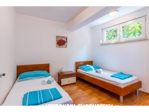 Villas Posesi - Medulin Chorvatsko