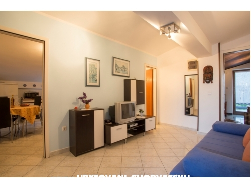 Apartment Grujin - Medulin Kroatien