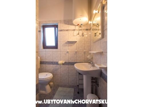 Apartmán Grujin - Medulin Chorvátsko