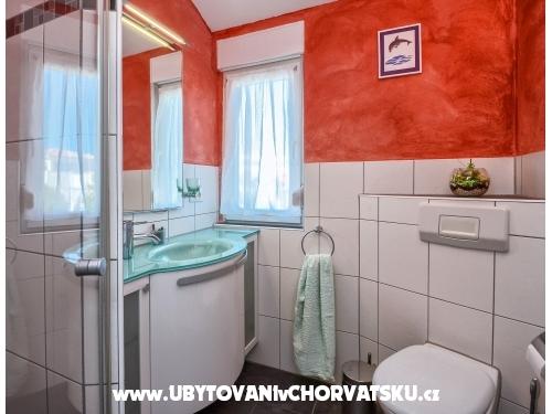 Apartmán Maksim - Medulin Chorvátsko