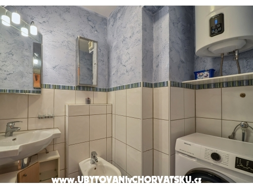 Apartma Maksim - Medulin Hrvaška