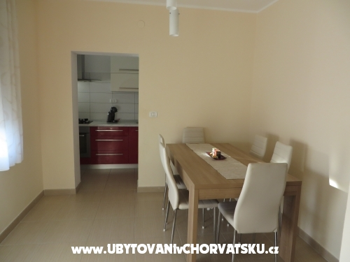 Apartment Mare - Medulin Kroatien