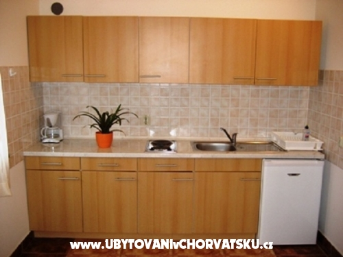 Appartement Nina - Medulin Croatie