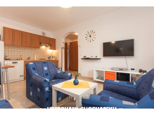 Apartment Oliva D1 with pool - Medulin Croatia