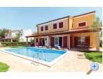 Medulin Appartement Oliva D1 mit Pool