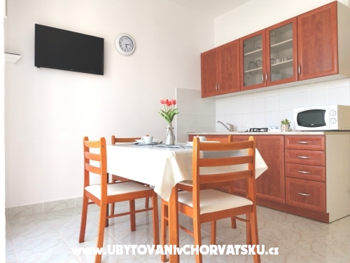 Apartments Ana - Medulin Croatia