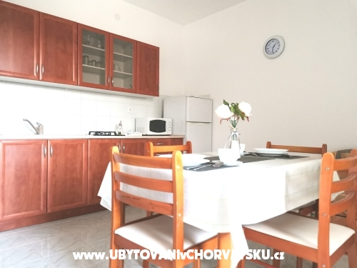 Appartements Ana - Medulin Croatie