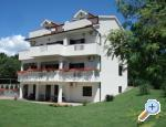Chorvatsko Apartments Ana