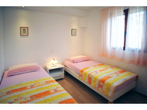 Appartements Anita - Medulin Croatie
