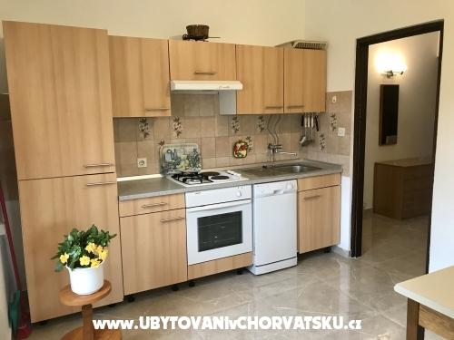 Apartmány Ciceran - Medulin Chorvátsko