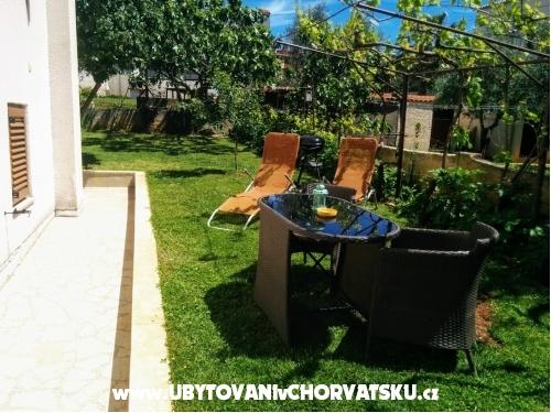Appartements Ciceran - Medulin Croatie