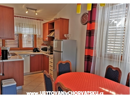 Apartmani Ciceran - Medulin Hrvatska