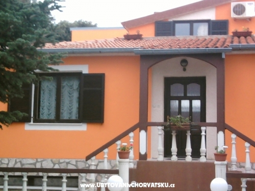 Apartments villa  Ines - Medulin Croatia