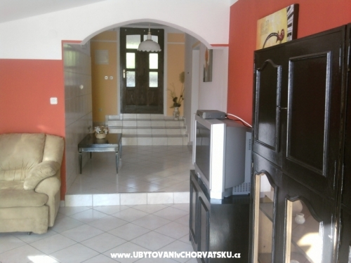 Appartements Lahor - Medulin Croatie