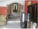 Appartements villa  Ines - Medulin Kroatien