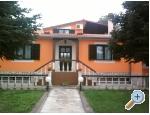Apartmány Lahor - Medulin Chorvatsko
