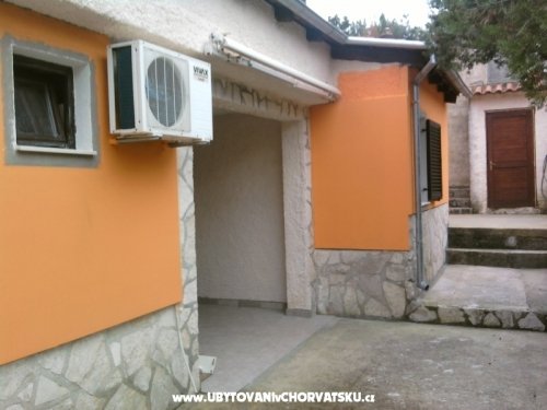 Appartements villa  Ines - Medulin Croatie
