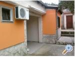 Apartmány Villa Ines - Medulin Chorvatsko