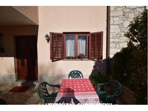 Apartmanok Milena - Medulin Horvátország