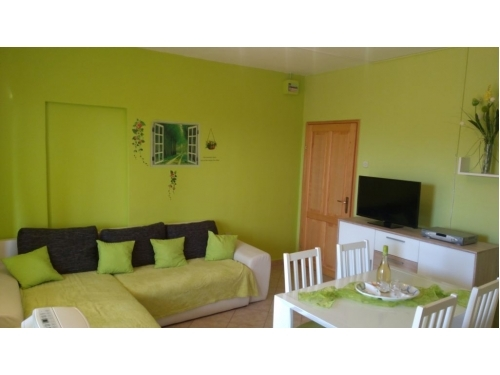 Apartments Milka - Medulin Croatia