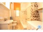 Appartements Milka - Medulin Kroatien
