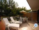 Apartments Nata�a - Medulin Croatia