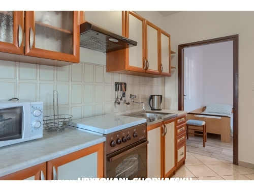 Appartamenti Roberto - Medulin Croazia