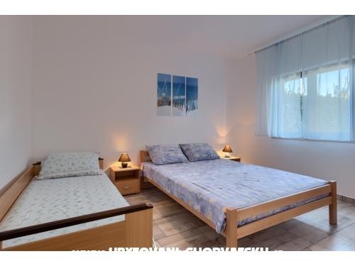 апартаменты Roberto - Medulin Хорватия