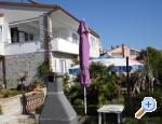 Apartments Roza, Medulin, Croatia