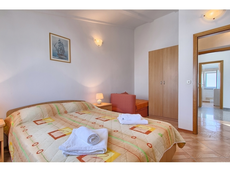 Appartements Tony - Medulin Croatie