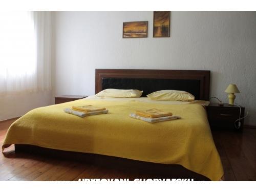 Apartmány Vera - Medulin Chorvatsko