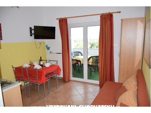 Appartements Vinki - Medulin Croatie