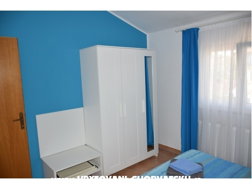 Apartments Vinki - Medulin Croatia